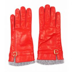 gant-lapero-s203-sheep-leather-red