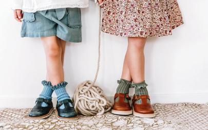 Chaussures enfant de marque